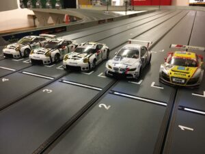 Unser erstes SSR24-Testrennen